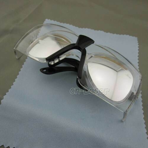 Protection Glasses Goggles for 400nm-700nm IPL Beauty Laser hair removal D