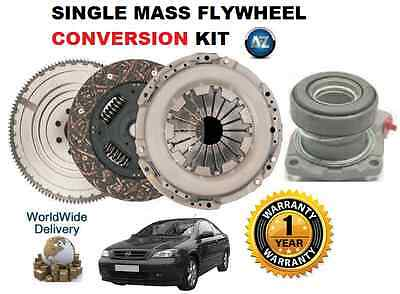Opel Astra 1.7 CDTI 8//04-10//10 Dual Mass Flywheel Conversion Clutch Kit
