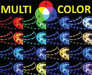 16/' LED ROPE LIGHT RGB T-H Marine LED-SM16-RGB-DP