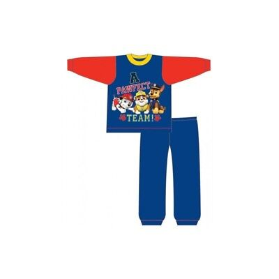 Boys M/&S Paw Patrol pyjamas age 3-4yrs Brand New BNWT