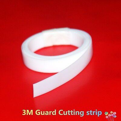 Vinyl Cutter Blade Protect 1M Cutting Strip 8mm*0.5mm Brand New HQ Guard Strip