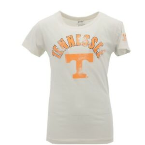 Tennessee-Volunteers-Kids-Youth-Girls-Size-shirt-Official-NCAA-New-With-Tags