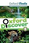 Oxford Discover: 4: iTools: 4 by Oxford University Press (DVD, 2014)