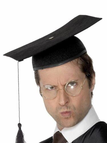 Insegnanti Mortaio Board Cappello Costume Festa Accessorio