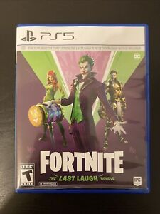 Fortnite-The-Last-Laugh-Bundle-Playstation-5-Ps5-Code-Brand-New-Opened