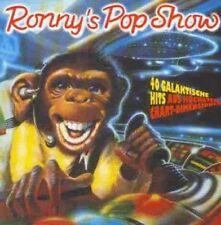 Ronny's Pop Show 28 (1996) Fugees, Nas, Die Toten Hosen, X-Perience, Ci.. [2 CD]