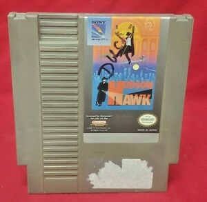 Hudson-Hawk-Nintendo-NES-Game-Rare-Tested-Works-Great-Authentic