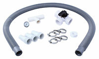 Kokido Bypass Kit For Above Ground Swimming Pools Solar Water Heaters   K874wbx on sale