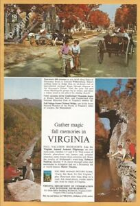 VIRGINIA-1965-Vintage-Travel-Print-Ad