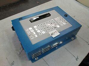 ACU-SORT-5800-Flex-Controller-Very-Clean