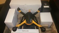 UK- Hubsan H109S. X4 PRO 5.8G Drone  -  BLACK. (***STANDARD EDITION**)
