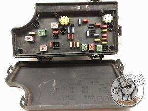 2006-2010 Chrysler PT Cruiser FUSE BOX Control Module ...