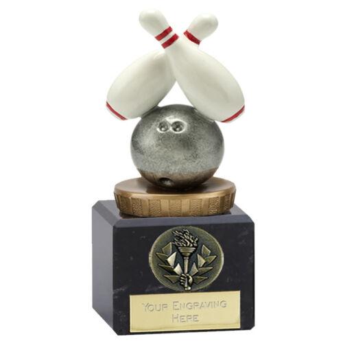 Flexx dix quilles prix Trophée chaussure grève Gravure Libre 4 Tailles fx040