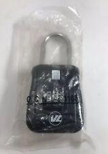 Vl Vault Lock Alpha Combination Realtor Lock Box New With Instr To Set Code