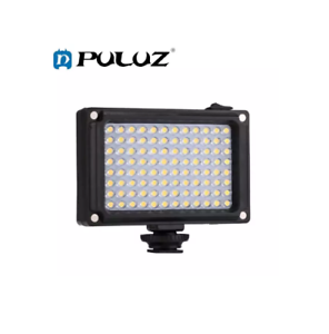 PULUZ-PU4096-Pocket-96-LEDs-860LM-Professional-Vlogging-Photography-Video