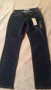 f02107ab Levi's 529 Curvy Skinny Jeans Mid Rise Women's Size 28(6 M) Dark ...