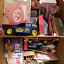 Toys-Lot-Disney-Fisher-Price-Barbie-Books-Mixed-Resale-Daycare-Infant-Children thumbnail 1
