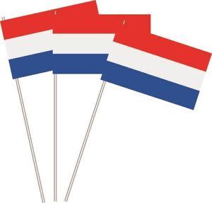 Papierfahnen Europa Papierfähnchen Flagge Fahne
