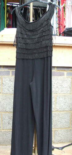 10 Wide in All Uk ra Ribkoff Leg Jump Ra Bnwt one Black suit Joseph Exquisito qtAUp