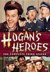 Hogan's Heroes Complete Third Season 0097368809642 DVD Region 1