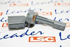 SEAT-Altea-Leon-y-Toledo-Trasero-Izquierdo-ABS-Sensor-1K0-927-807-Nuevo