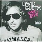 David Guetta - One Love (Parental Advisory) [ECD] [PA] (2009)