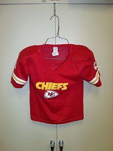 072a48902 A imagem está carregando Kansas-City-Chiefs-Franklin-Nfl-Football -Jersey-034-