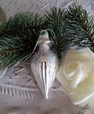 Chic Antique Schaukelperd Christbaumschmuck Weihnachten Shabby Chic Nostalgie