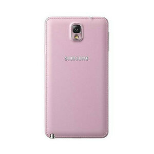 Samsung-Galaxy-Note-3-III-N9005-Housing-Faceplate-Battery-Back-Cover-Case-PINK