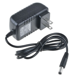 AC-Adapter-for-Crosley-Executive-Turntable-CR6019A-BR-CR6008A-CR6008A-BK-Charger
