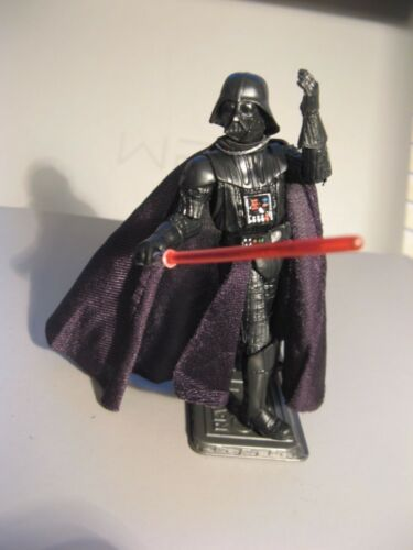 complete DARTH VADER Star Wars ROTS figure Hasbro 2006 VC vintage collection