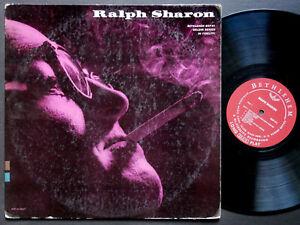 RALPH-SHARON-TRIO-BETHLEHEM-RECORDS-BCP-41-US-1956-DG-MONO-JAZZ