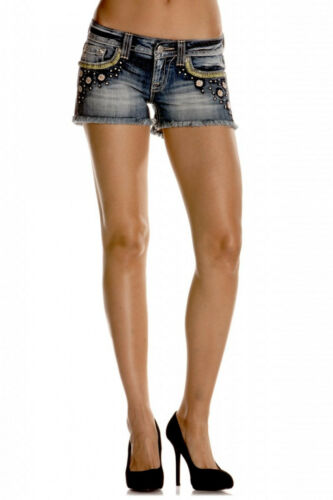 NWT Miss Me Shorts Size 27