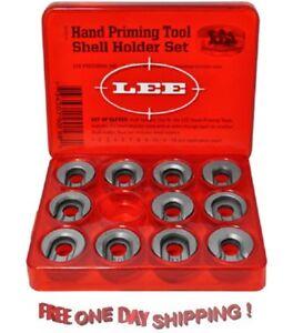 90198 Lee Amorçage Outil Shellholder Pack de 11 tailles 90198 NEUF-afficher le titre d`origine akKPvQrr-07160304-604569653