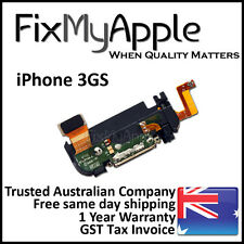 iPhone 3GS Dock Charging Port Antenna Wifi Speaker Microphone Flex Replacement