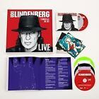 Stärker Als Die Zeit-Live (Super Deluxe Box) von Udo Lindenberg (2016)