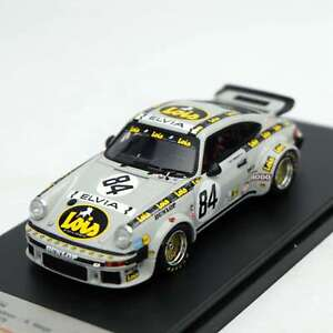 Porsche 934 N ° 84 Verney Bardinon Medical 24H Le Mans 1979 Premium X Pr0415 1/43