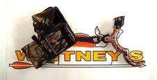 Scott Archery Longhorn Hex Release - Camo-6002-HX-CA