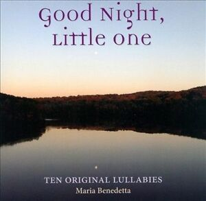 Maria-Benedetta-Good-Night-Little-One-CD-NEW