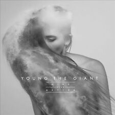 Mind Over Matter by Young the Giant (CD, Jan-2014, Fueled by Ramen Records)