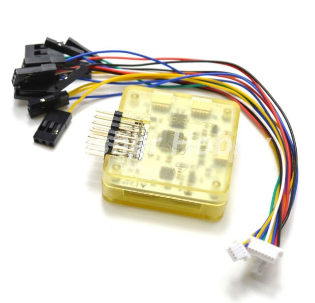 CC3D EVO Flight Controller Processor With Case side Pin for Multirotor
