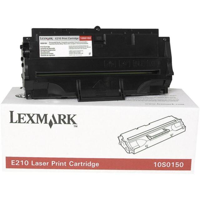 LEXMARK E210 PINTER TELECHARGER PILOTE