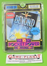 Beyond the Ice Palace NEU OVP Atari ST eingeschweist Neu Box in Folie