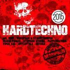 Hardtechno 2015 von Various Artists (2015)