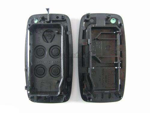 for Land Rover LR4 Range Rover Evoque// Sport Remote Key Shell Case Fob KOBJTF10A