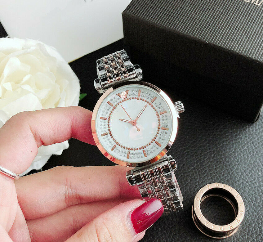 New Fashion Stainless steel Wristwatches replica  Watch