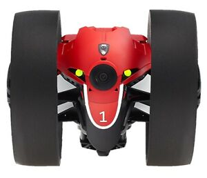 Parrot-Jumping-Race-Mini-Drone-Wi-Fi-Controlled-RC-Vehicle-w-Camera-amp-Speaker