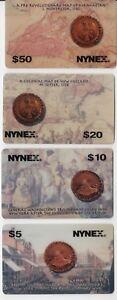 5-1995-Nynex-Phone-Cards