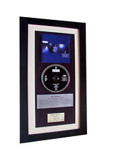 PORTISHEAD Dummy CLASSIC Album GALLERY QUALITY FRAMED+EXPRESS GLOBAL SHIP
