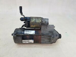 ROVER 75 MG ZT 01-05 1.8 PETROL STARTER MOTOR 670392 GXE5583